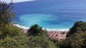 Pasadise beach